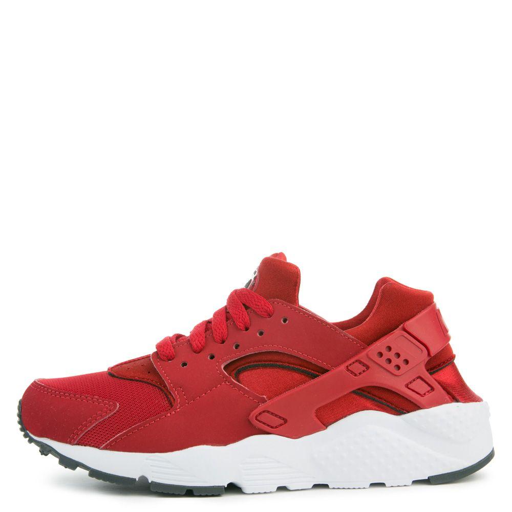 Huarache Run GYM RED/GYM RED-DARK GREY