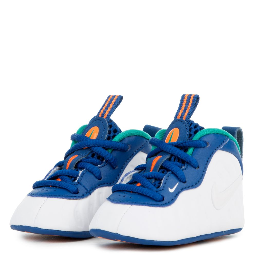 sports shoes 58038 76b68 (CB) LITTLE POSITE PRO GYM BLUE GYM BLUE/WHITE-CONE-NEPTUNE GREEN