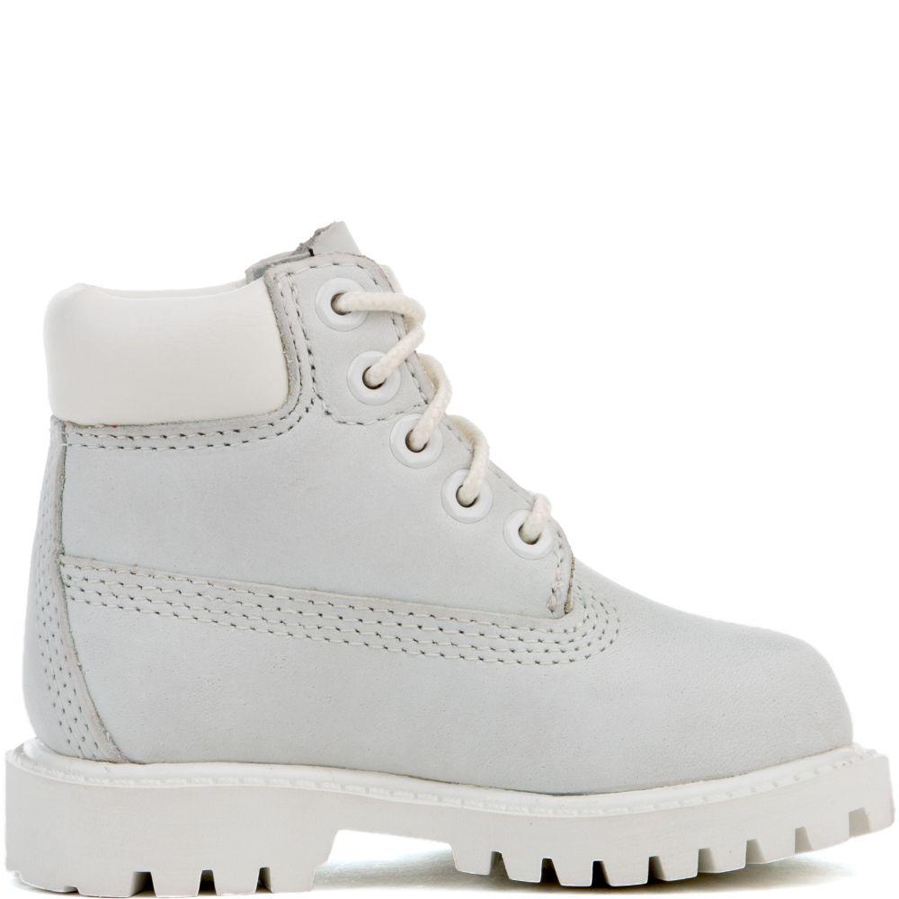 TD) 6 Inch Premium Waterproof Boot