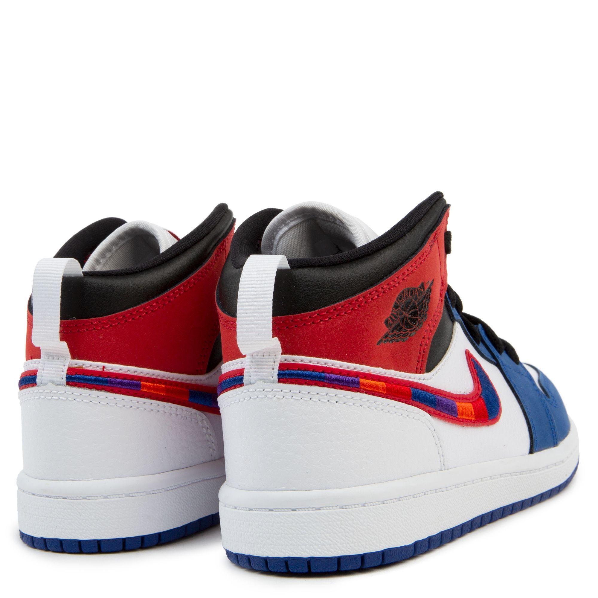 Ps Air Jordan 1 Mid Se