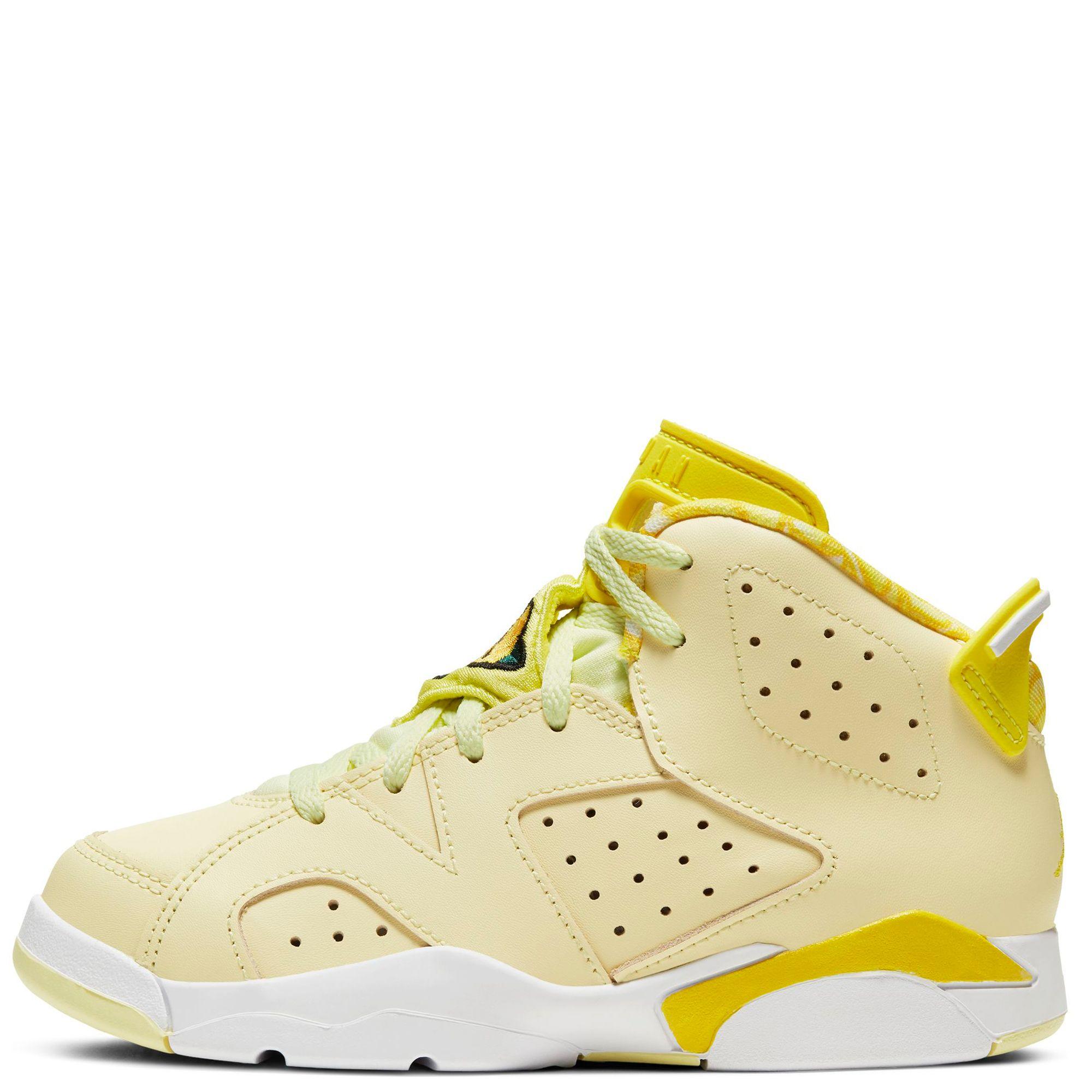 air jordan 6 sneakers