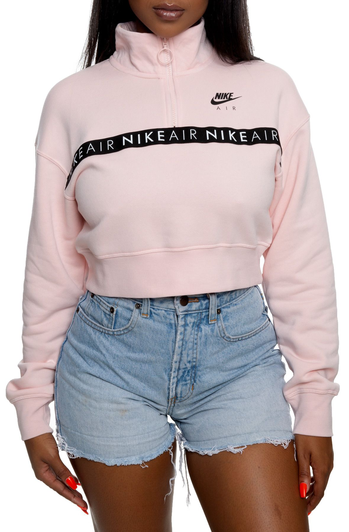 Sportswear Air Half Zip Sweater