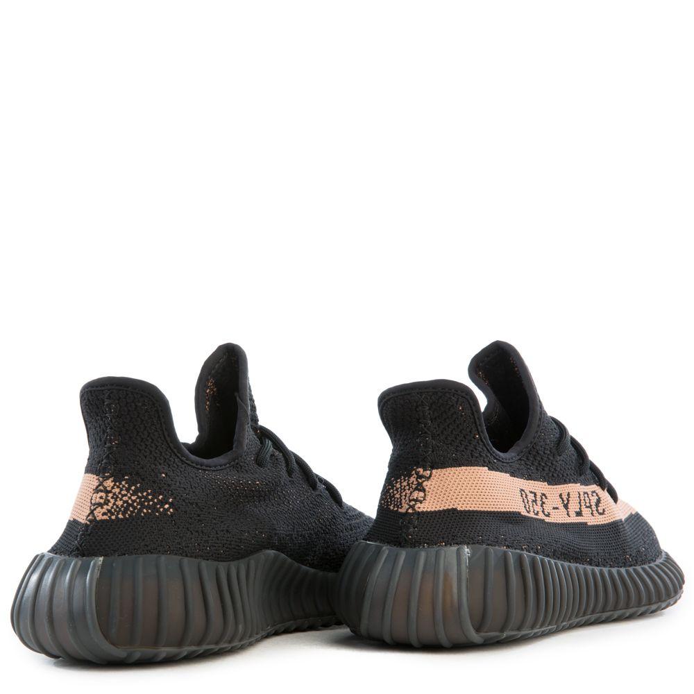 buy online dafef 1babe Yeezy Boost 350 V2 Black/Copper