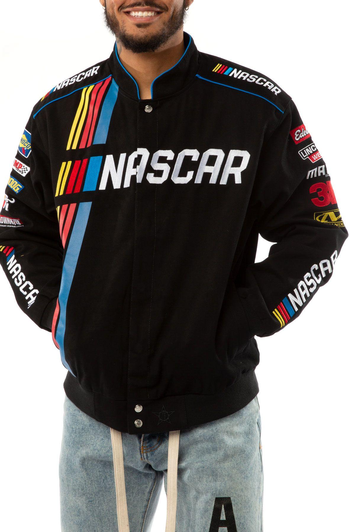 Nascar Racing Jacket