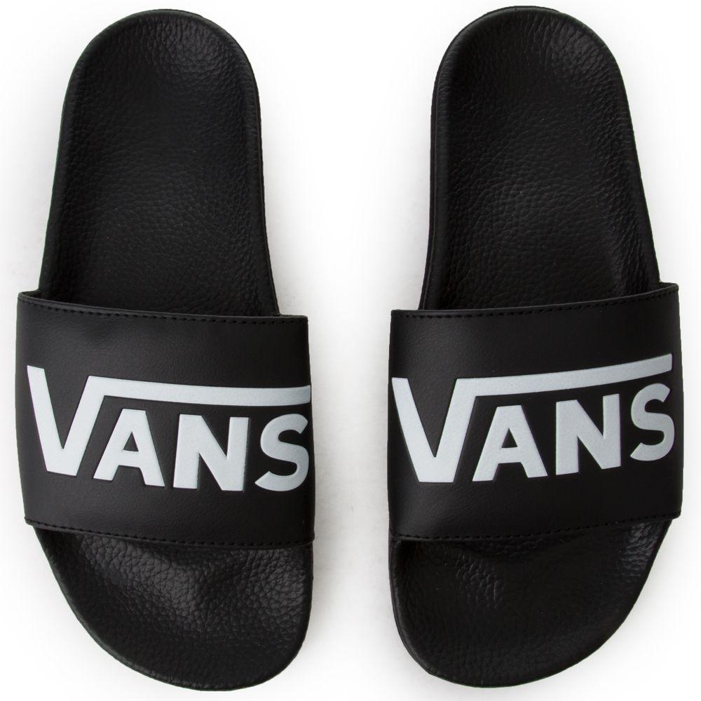 vans slides on sale