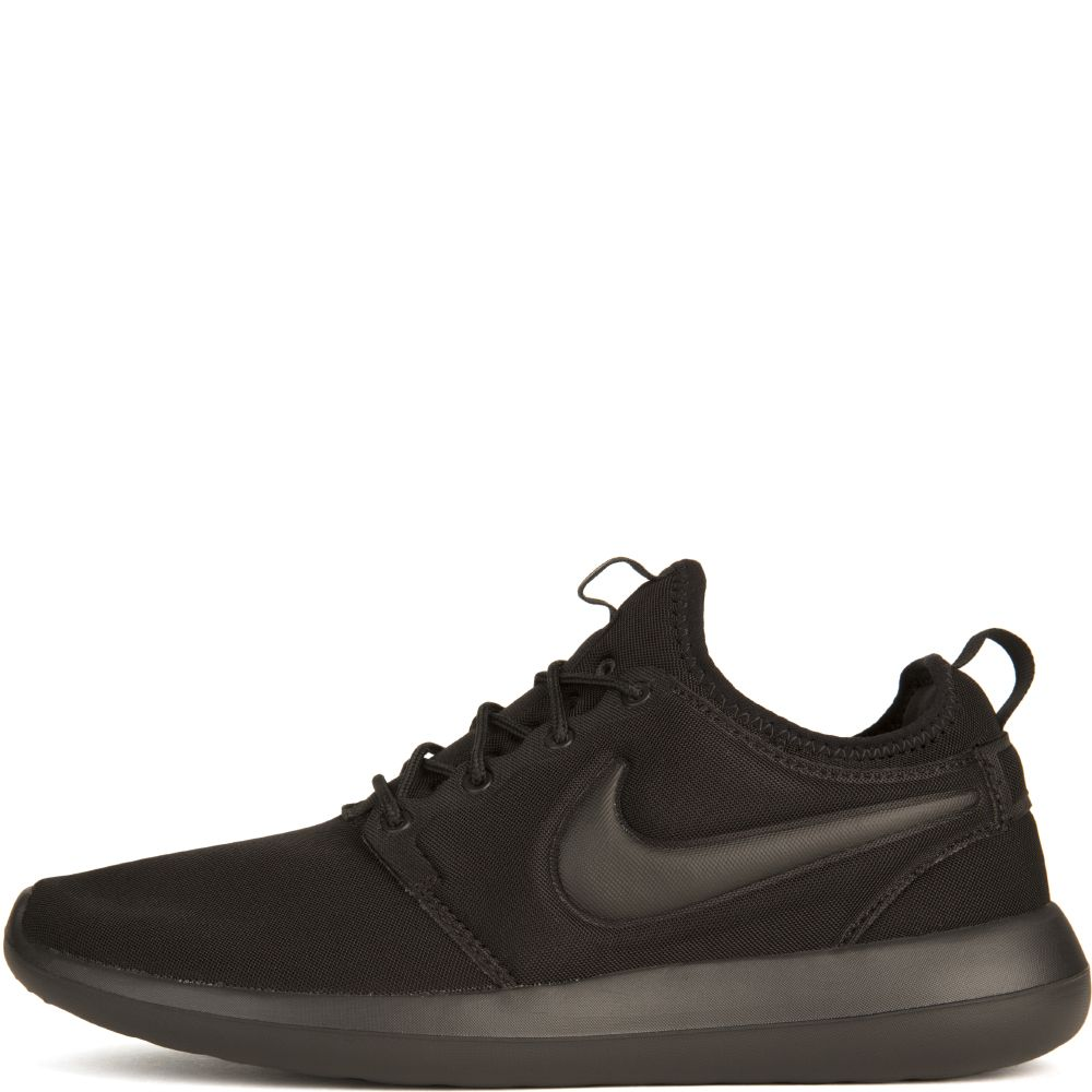 innovative design 93dde d4792 NIKE ROSHE TWO Black