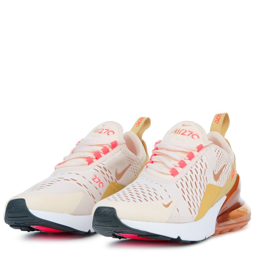 AIR MAX 270 GUAVA ICETERRA BLUSH RACER PINK