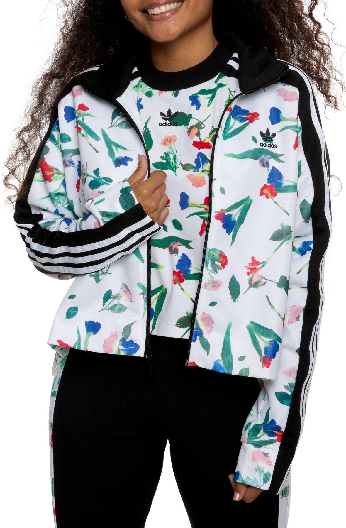 adidas Leoflage Superstar Track Jacket & Reviews Jackets