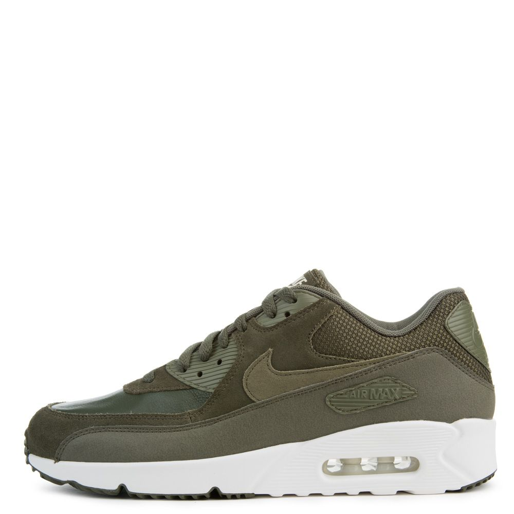 Air Max 90 Ultra 2.0 CARGO KHAKIMEDIUM OLIVESUMMIT WHITE