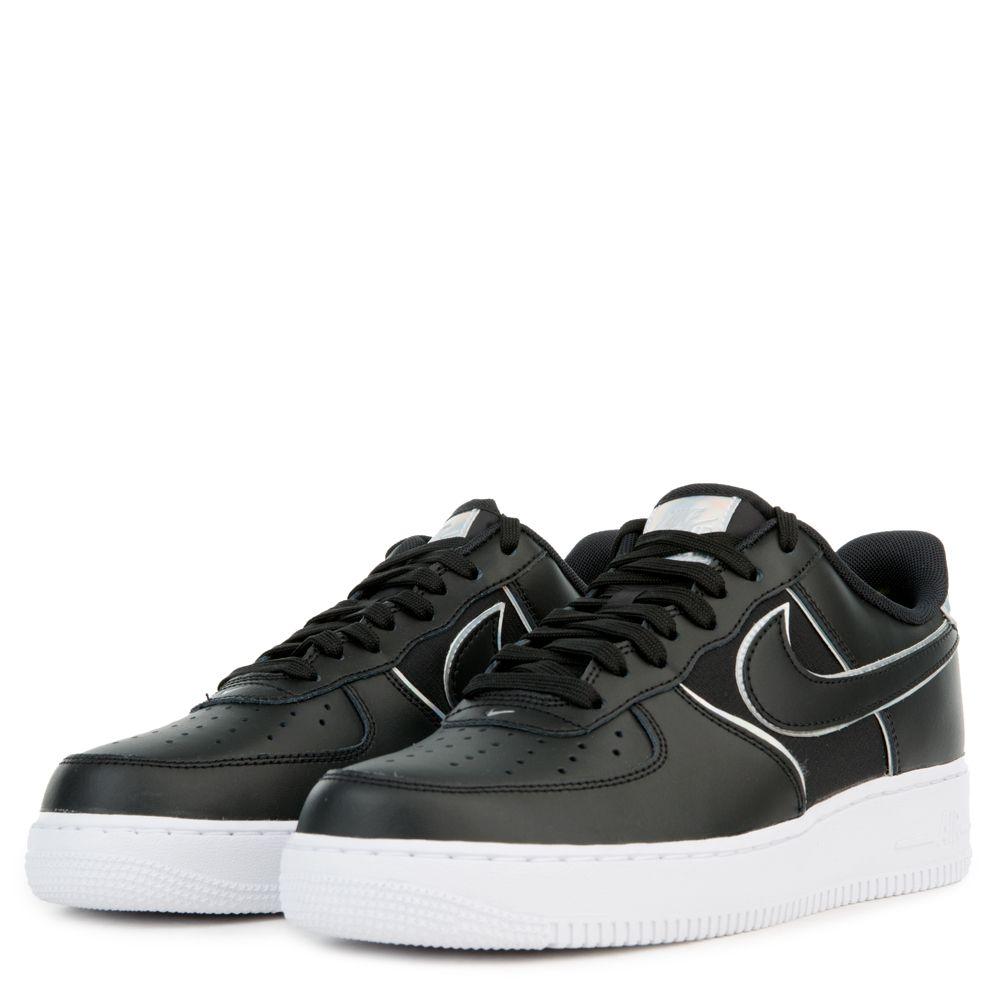 Nike Air Force 1 '07 Lv8 4 BlackBlack Black For Sale