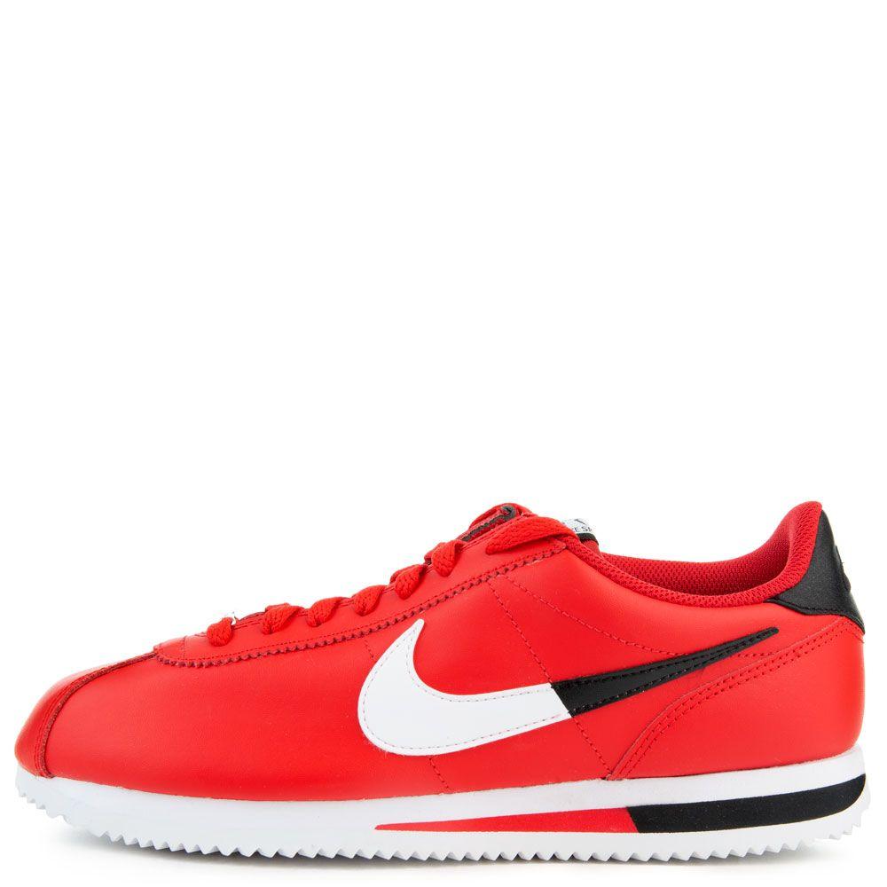 Oxidar taburete exhaustivo  red nike cortez mens Shop Clothing & Shoes Online