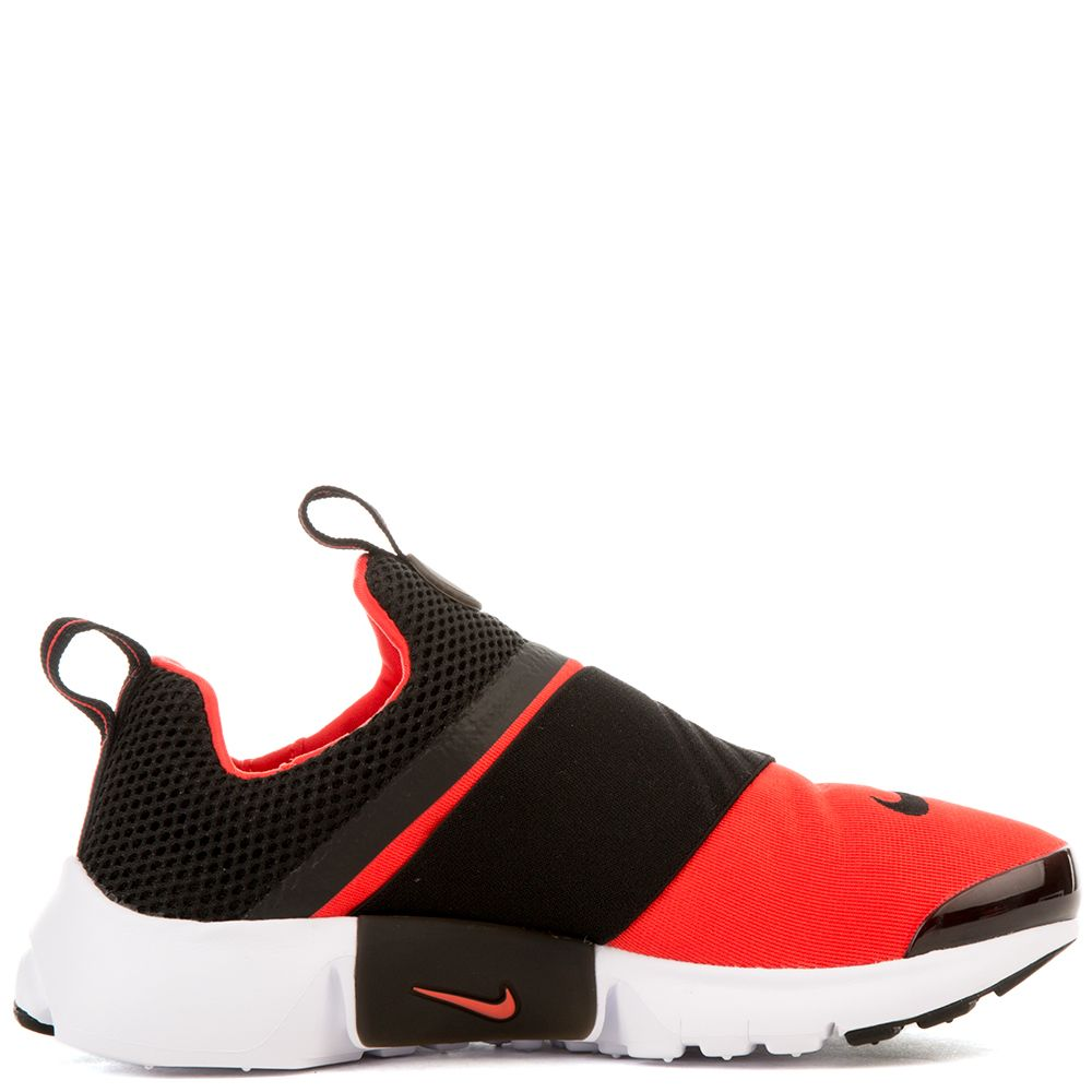 nike presto extreme red and black off