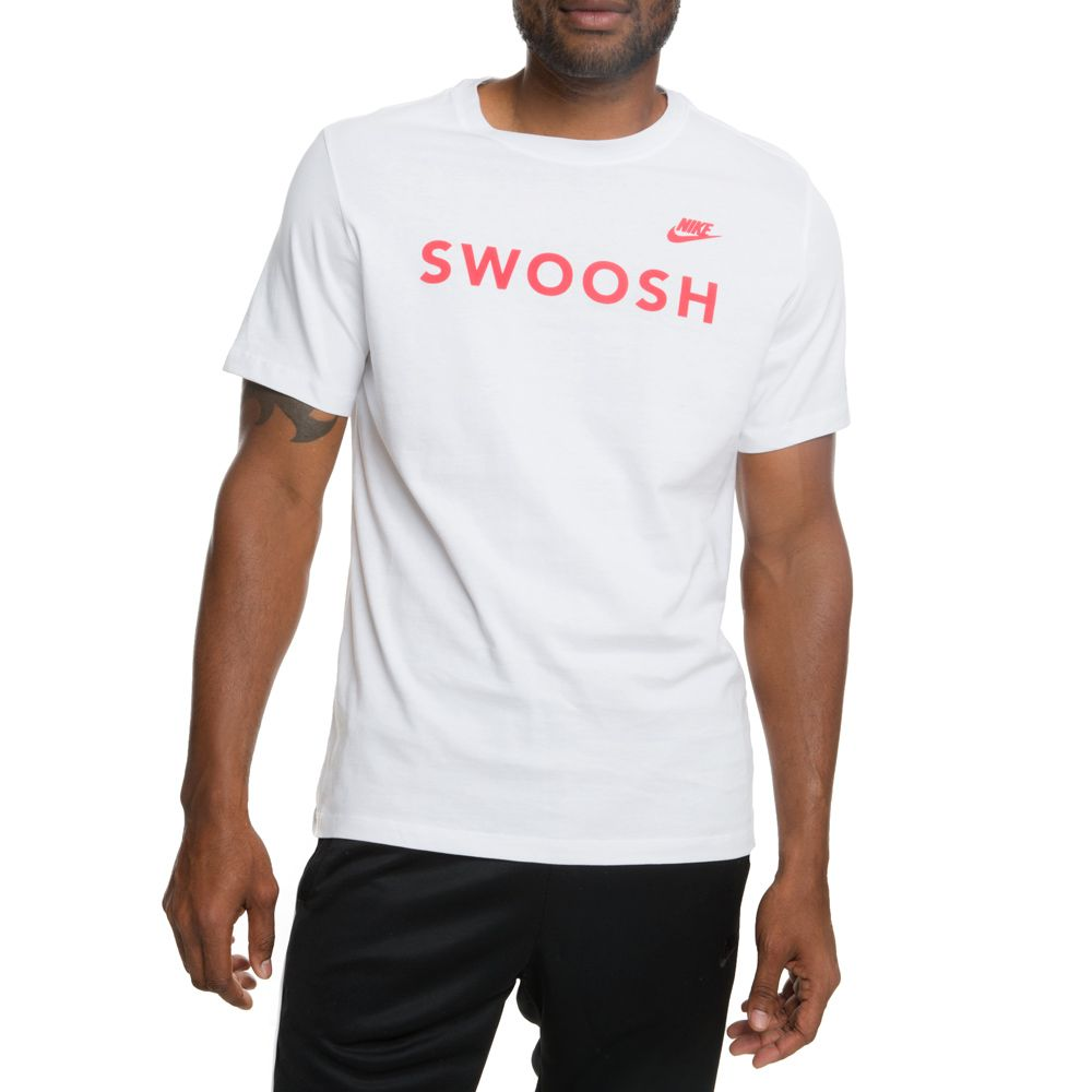 los angeles coupon code premium selection SPORTSWEAR SWOOSH T-SHIRT