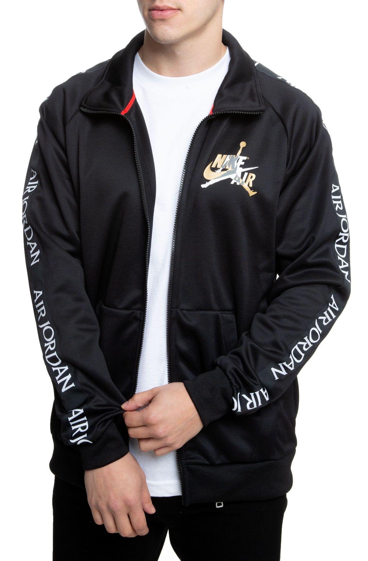 Jumpman Classics Track Jacket
