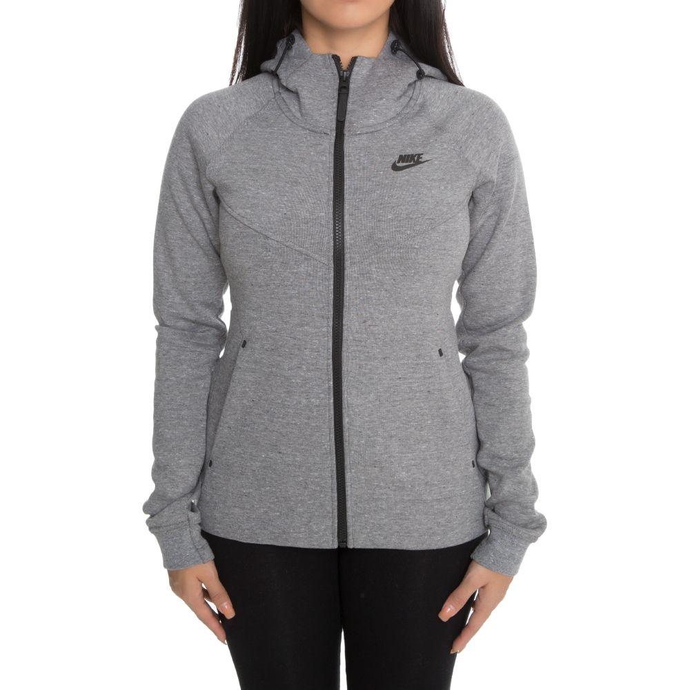 nike hoodie zip up womens