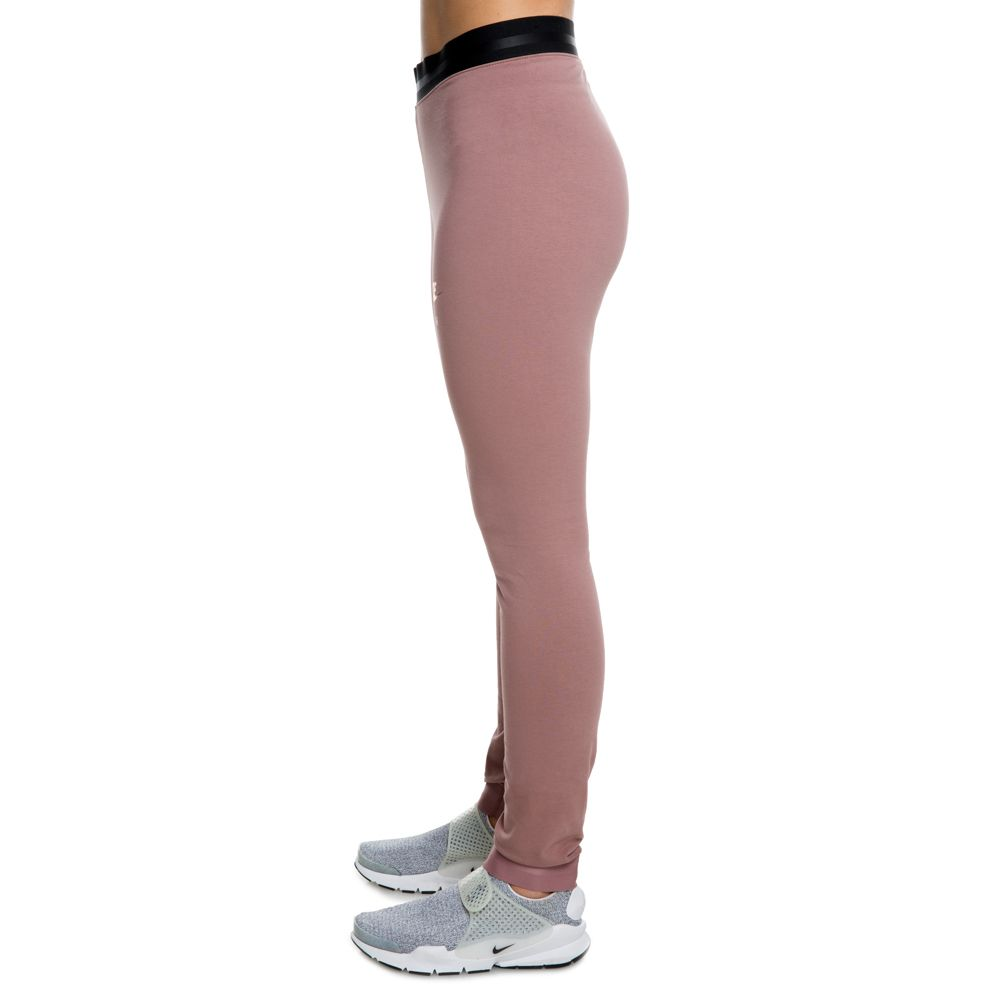 leggings nike rose gold