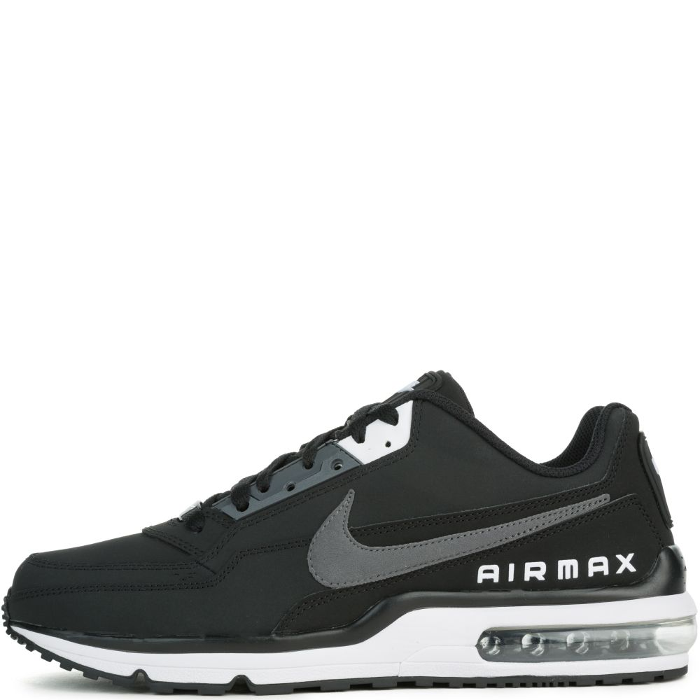 AIR MAX LTD 3 BLACKWHITEDARK GREY