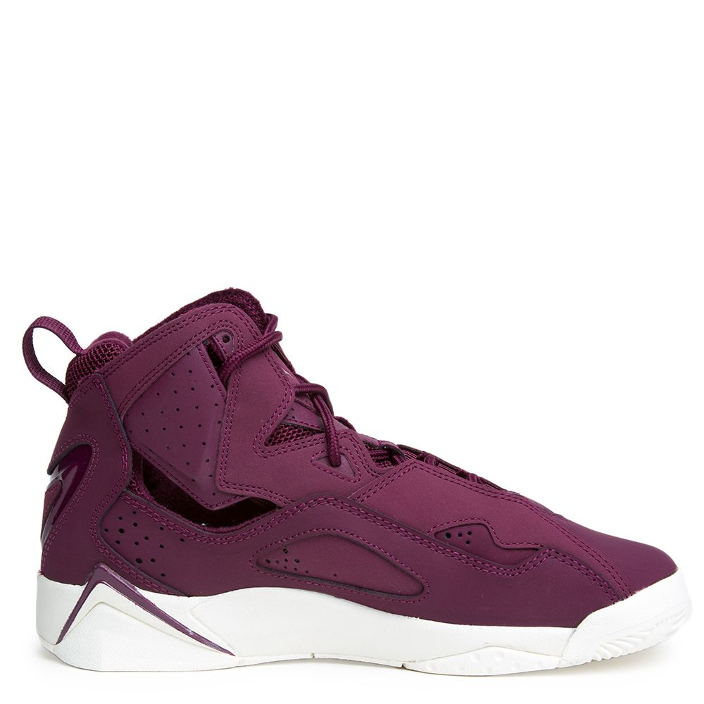 timeless design bc95f 385a7 Jordan True Flight BORDEAUX/BORDEAUX-SAIL