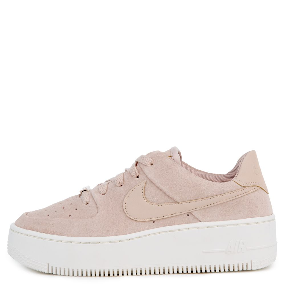 quality design 4d09f 6fc36 NIKE AIR FORCE 1 SAGE LOW PARTICLE BEIGE/PARTICLE BEIGE-PHANTOM