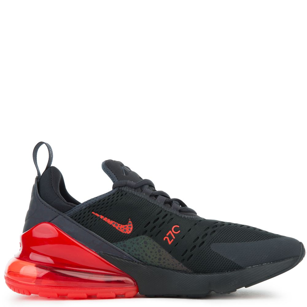 magasin d'usine 18d46 00de9 AIR MAX 270 SE REFLECTIVE OFF NOIR/HABANERO RED-THUNDER GREY