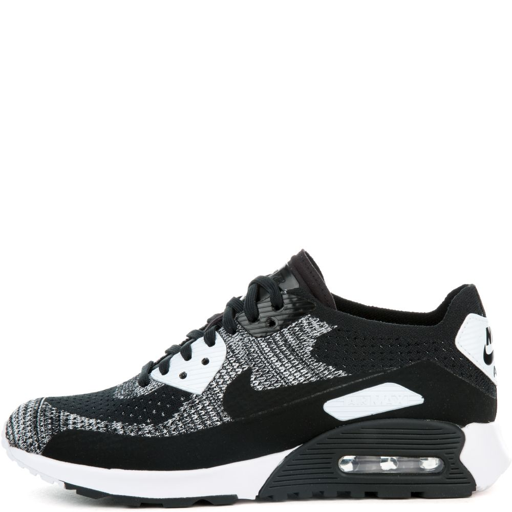 new style ca2b5 7c9b2 Air Max 90 Ultra 2.0 Flyknit BLACK/BLACK-WHITE-ANTHRACITE