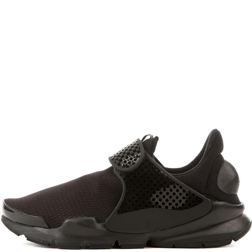 Nike Sock Dart Big Kids' Shoe Black
