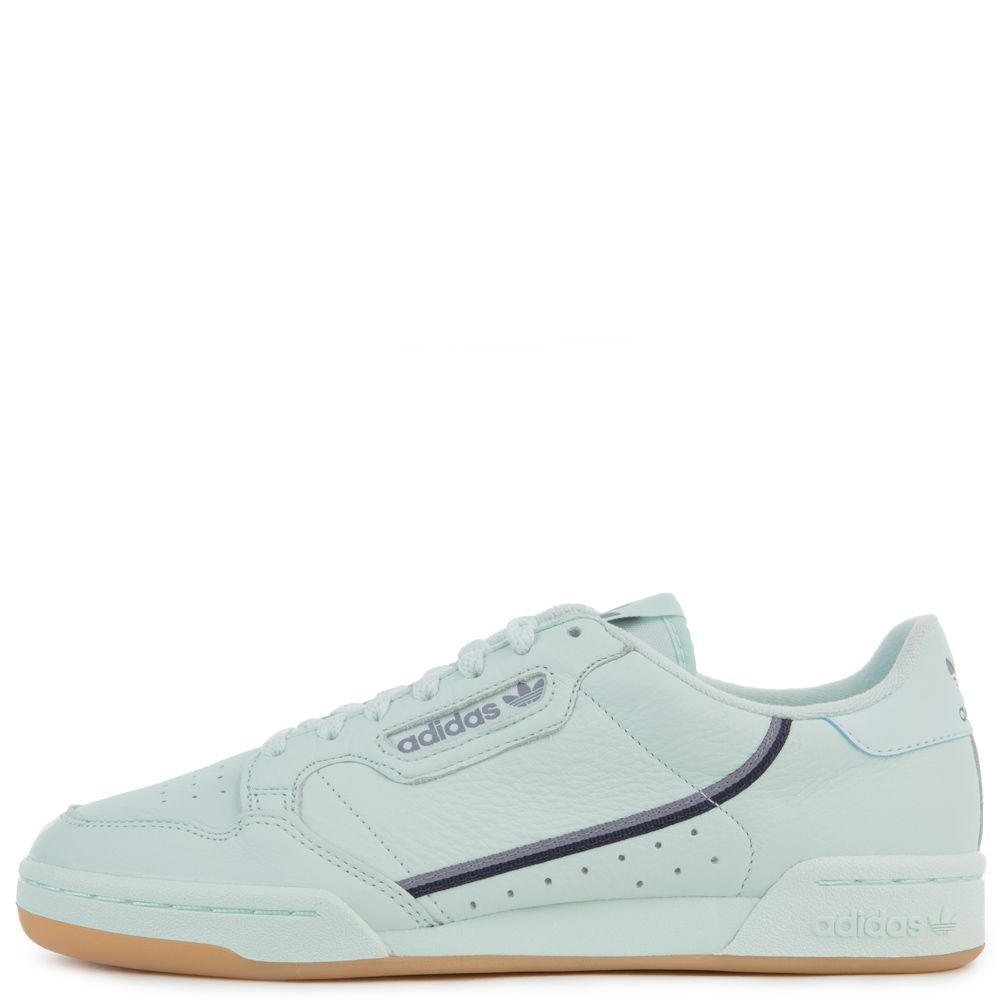 continental 80 ice mint/vapour green/grey