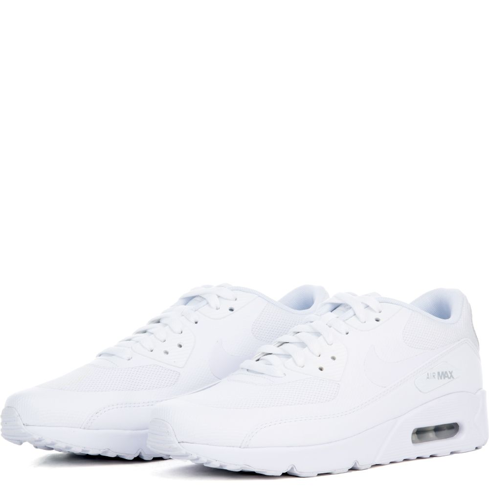 Nike Air Max 90 Ultra 2.0 Essential 875695 101 Mens Sz 10 White 884751882630
