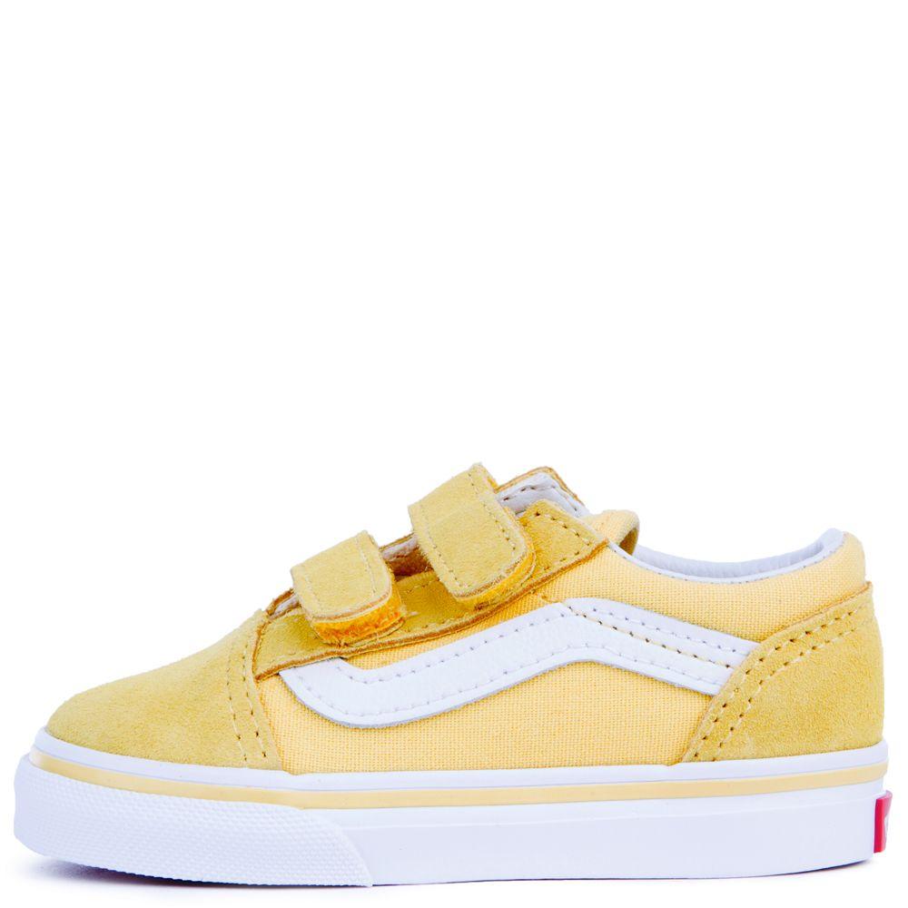 vans old skool aspen gold