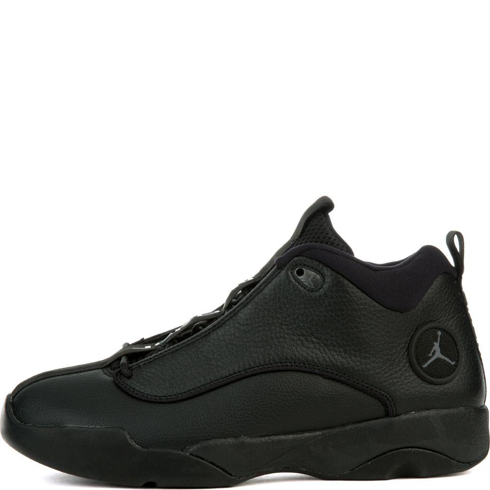 new product 708f8 804a5 Air Jordan Jumpman Pro Quick Black