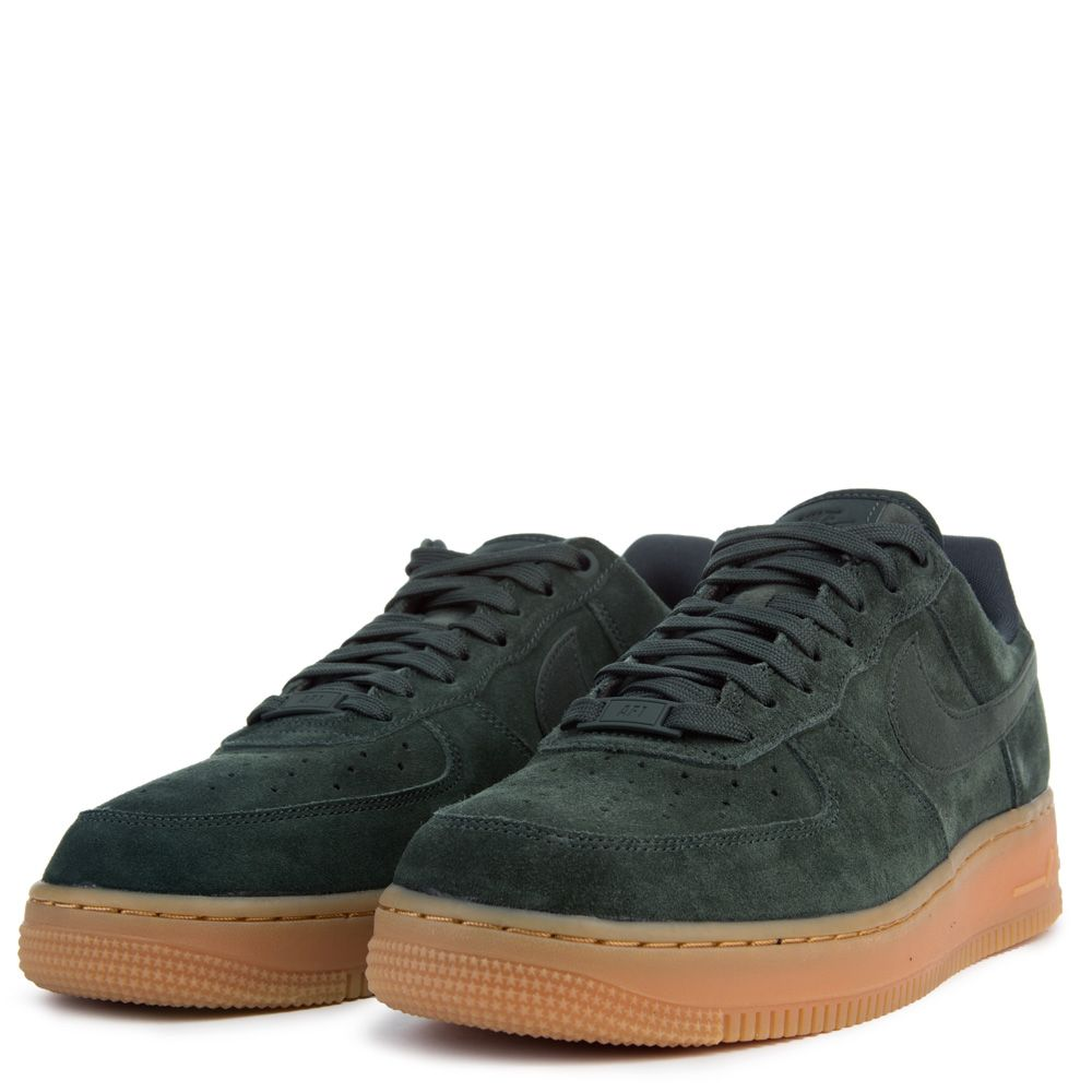 Air Force 1 07' LV8 Suede OUTDOOR GREENOUTDOOR GREEN