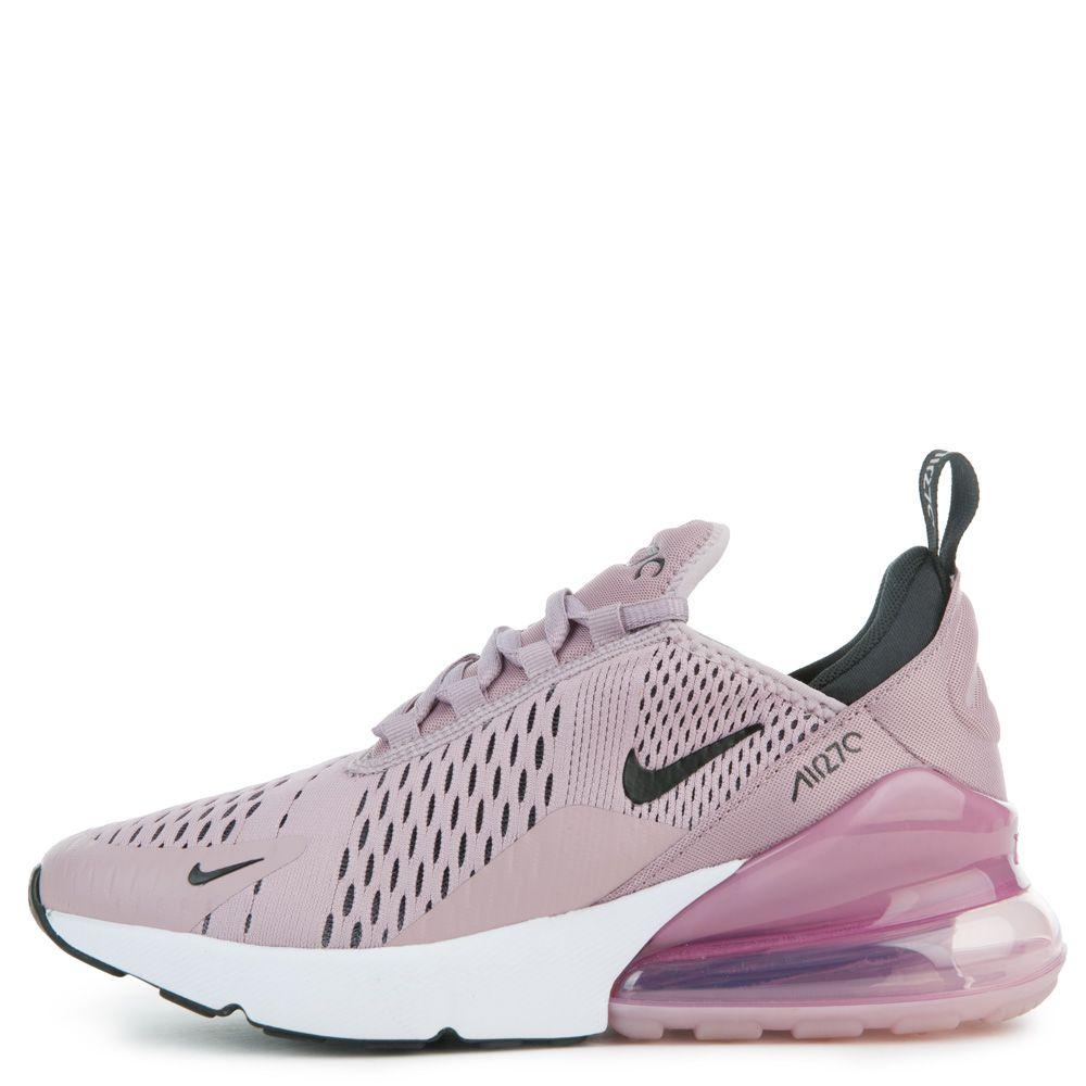 nike air max 270 - grade school shoes pink