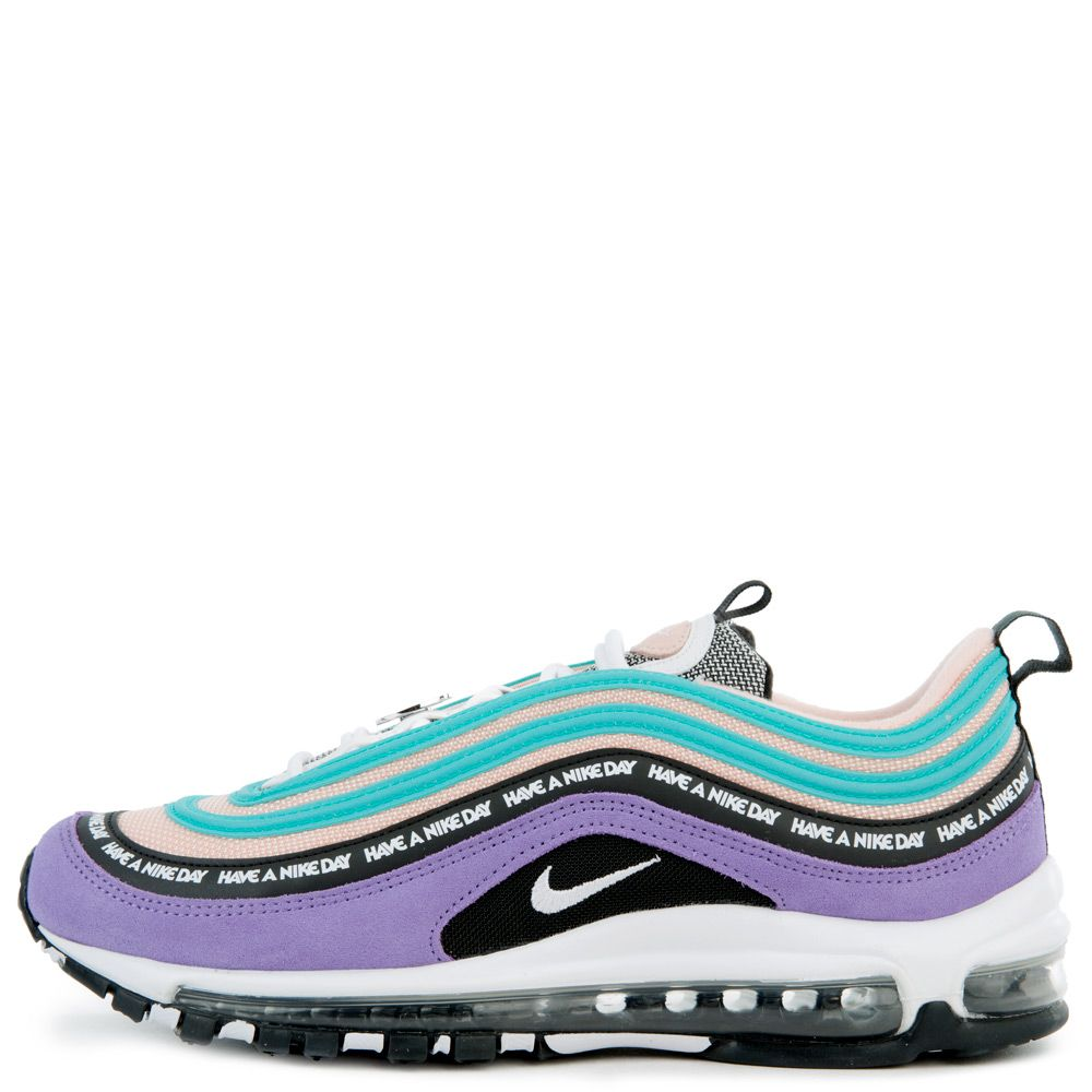 reputable site 2fda8 27d14 AIR MAX 97 ND SPACE PURPLE/WHITE-BLACK-WASHED CORAL