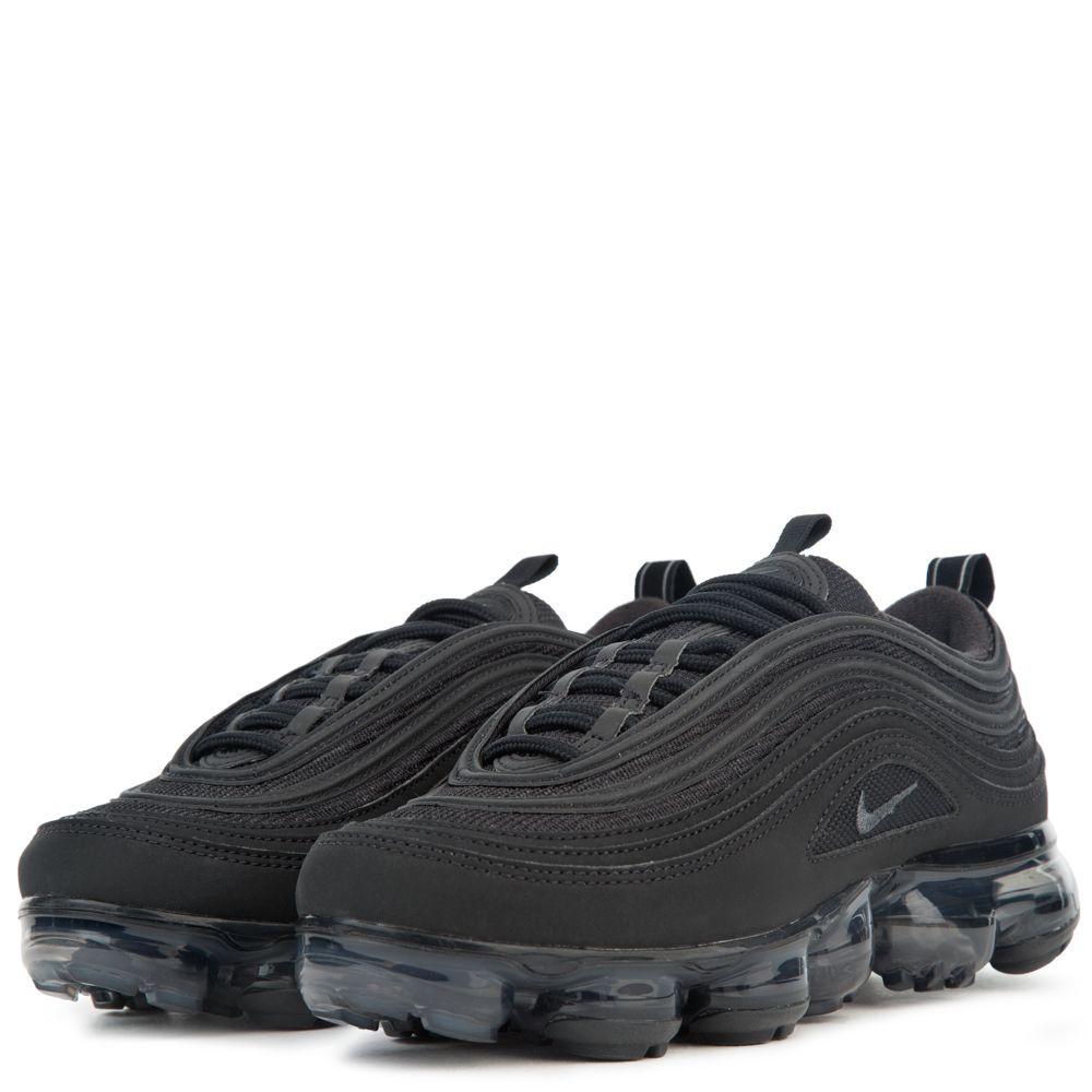 air max 97 vapormax all black