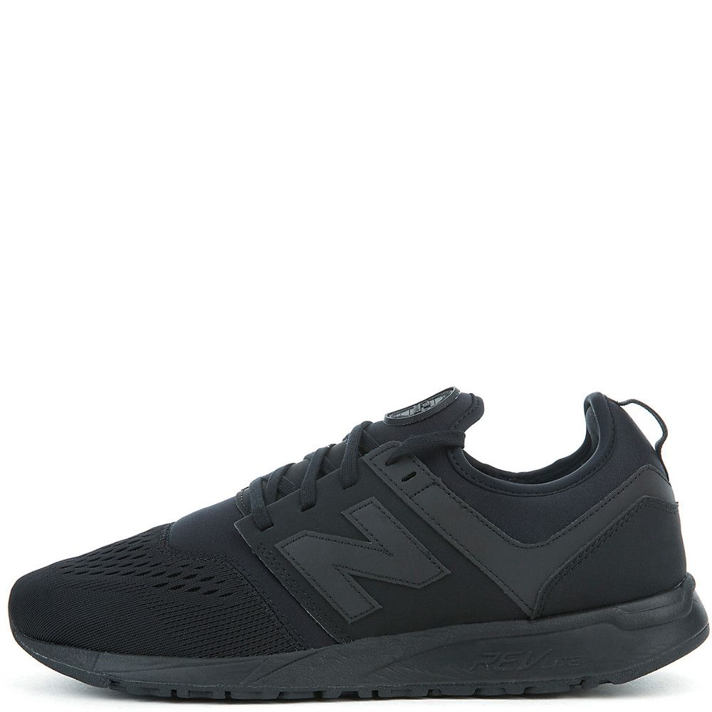 Men's 247 Sport Sneaker BLACK