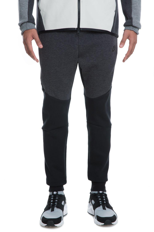 Mens Nike Sportswear Tech Fleece Joggers 805162-011 Black NEW Size 2XL