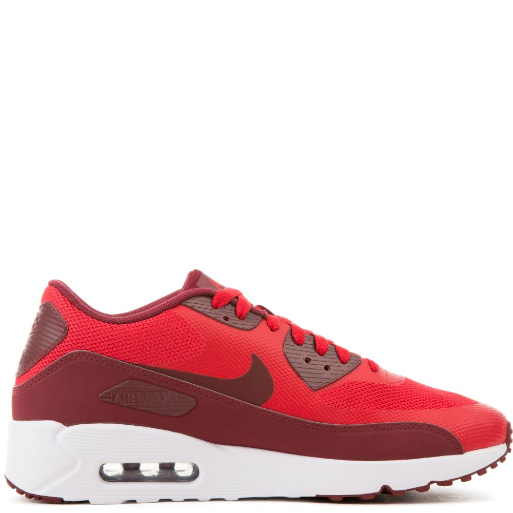 outlet store sale c82ff 2737a AIR MAX 90 ULTRA 2.0 Red/Burgundy/White