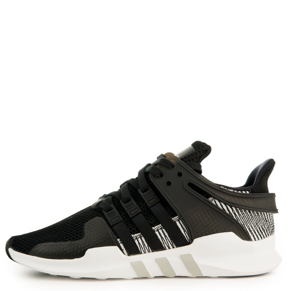 cheaper 42234 85260 MEN'S ADIDAS EQT SUPPORT ADV CBLACK/CBLACK/FTWWHT