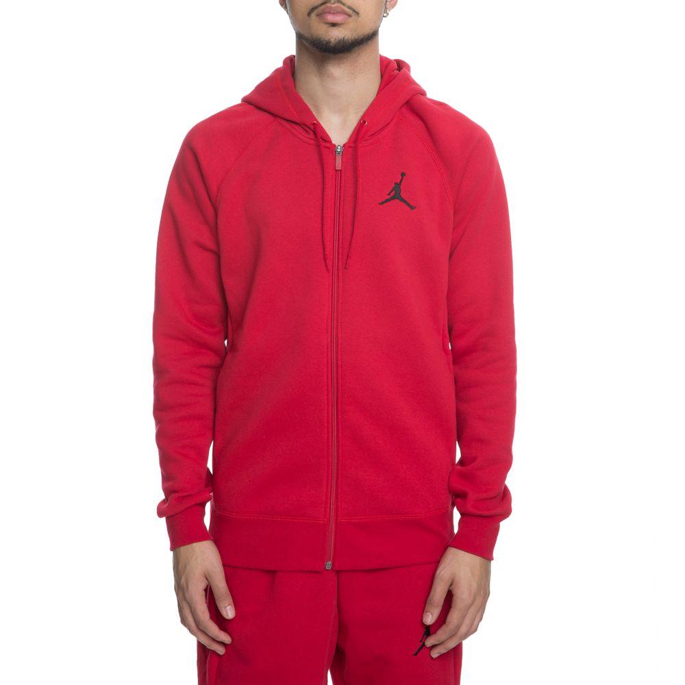 Jordan Flight Fleece Full Zip Hoodie