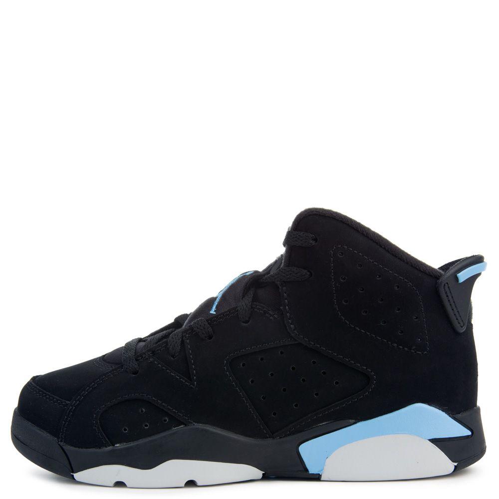 air jordans 6 retro black
