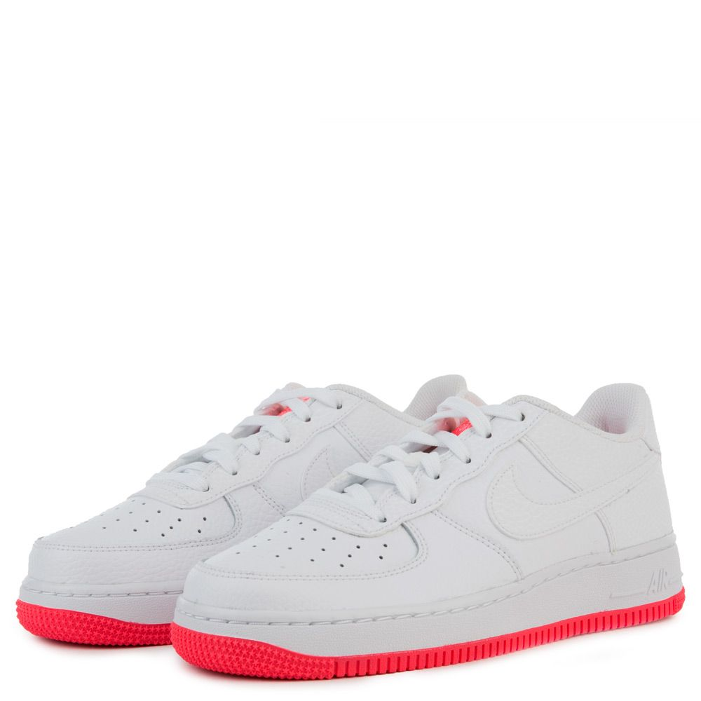air force 1 pink and white Shop