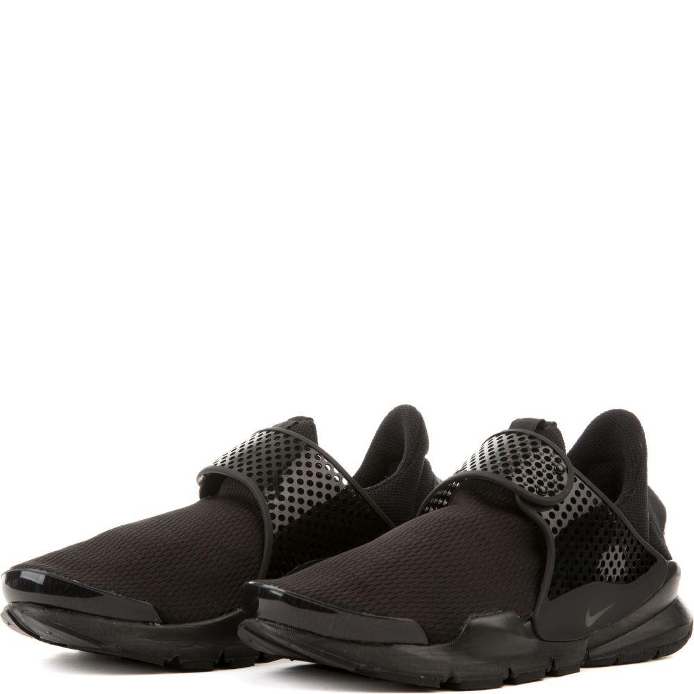 online store 75fc3 2dd97 Nike Sock Dart Big Kids' Shoe Black