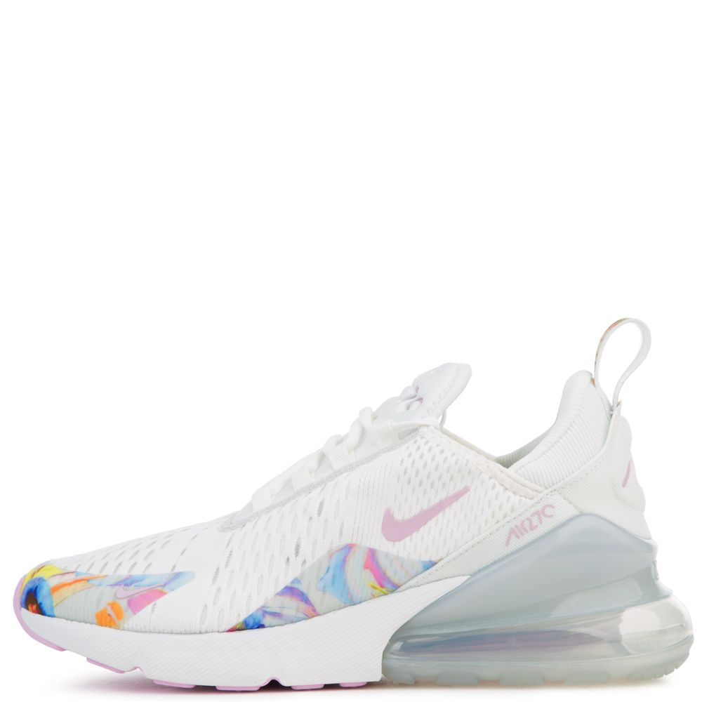 Air Max 270 Premium Summit White Lt Arctic Pink