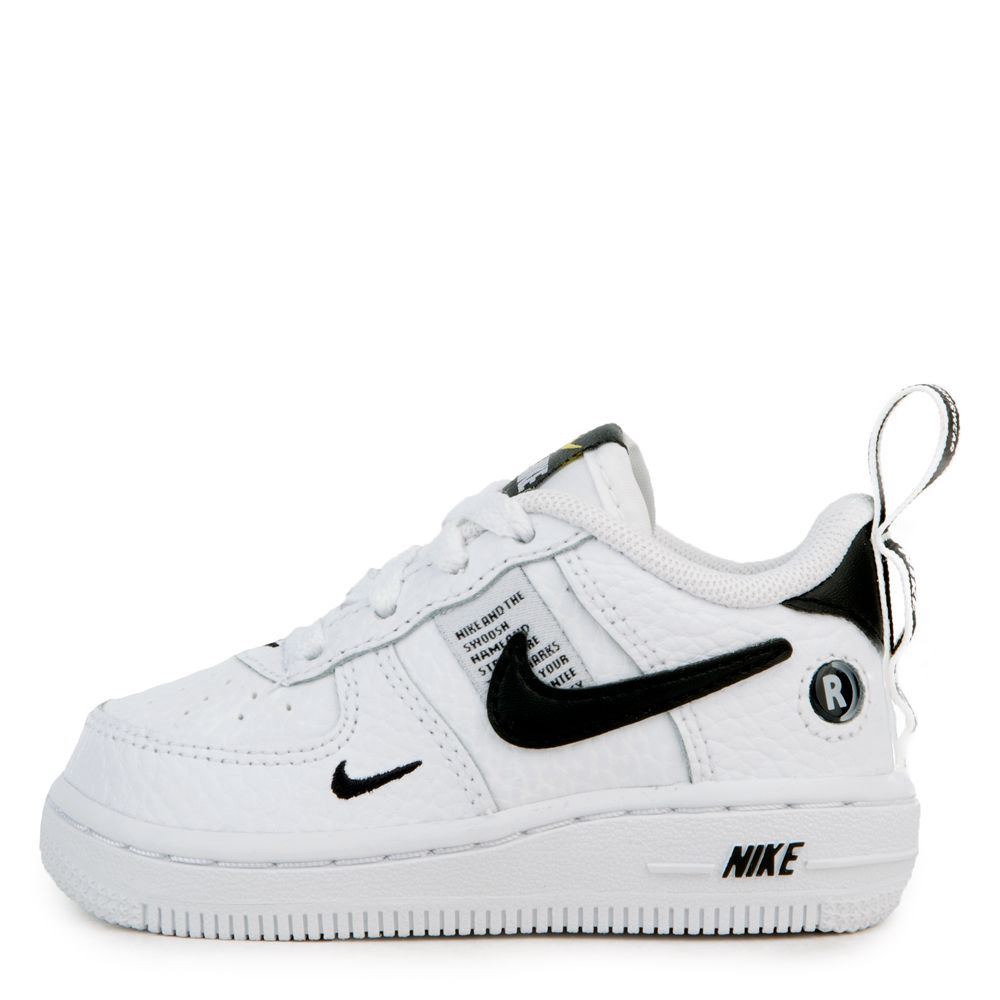 air force 1 lv8 utility white