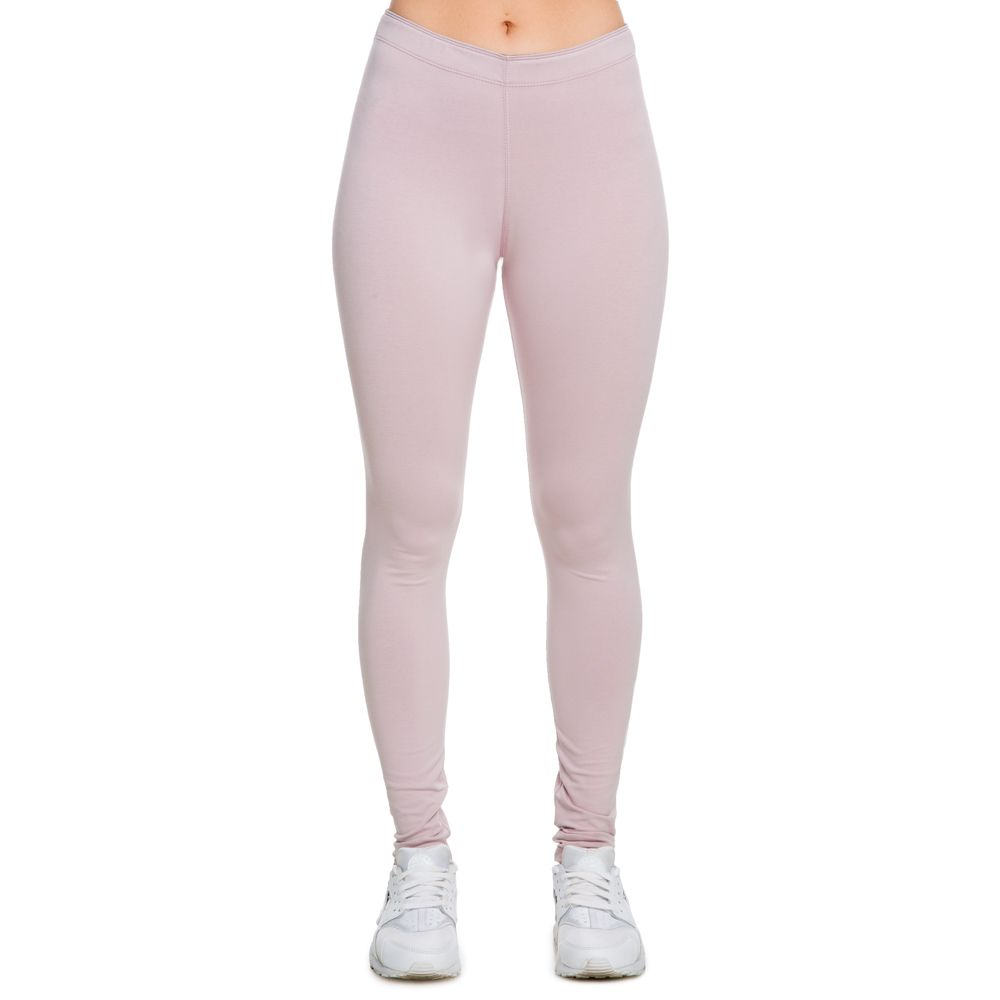detailed pictures genuine shoes sale uk WOMEN'S NIKE LEGGING LEGASEE LOGO PARTICLE ROSE/WHITE