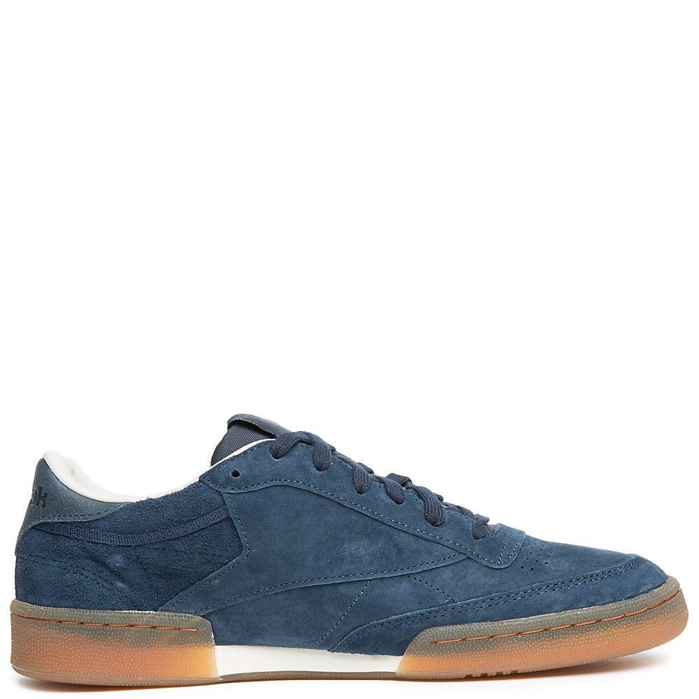 Club C 85 G Sneaker COLLEGIATE NAVY/SAND