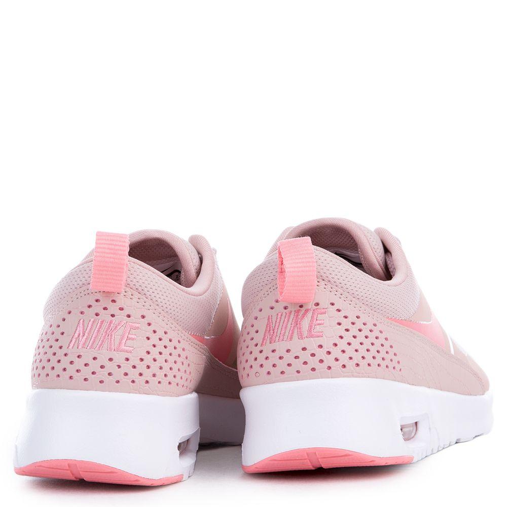 Womens Nike Air Max Thea Pink Oxford Bright Melon 599409 610