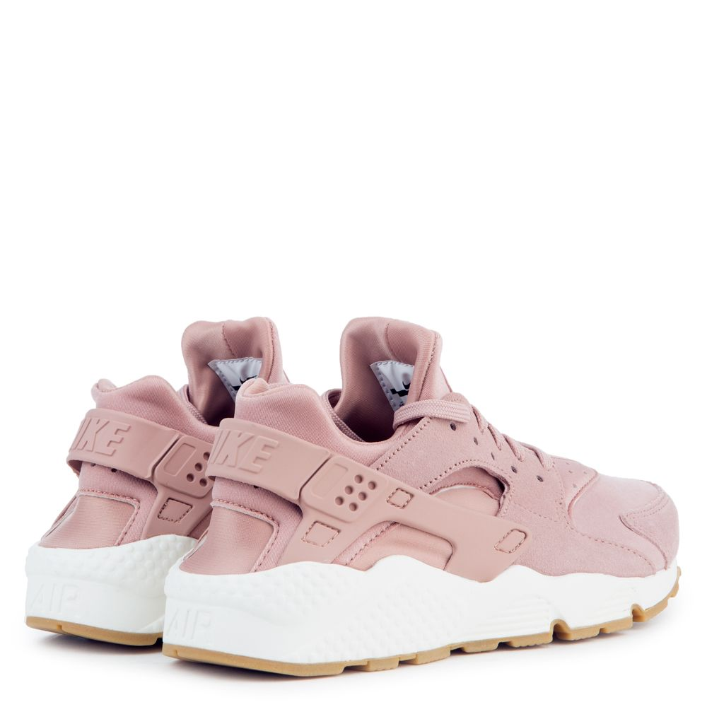 Nike Shoes Womens Air Huarache Sd Particle Pink Suade