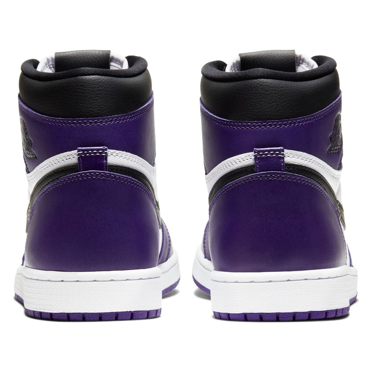 air jordan 1 court purple raffle list