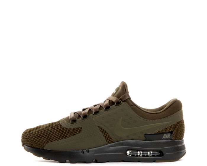 uk availability 67dc1 35530 AIR MAX ZERO PREMIUM DARK LODEN DARK LODEN-BLACK-BLACK